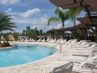 West Lucaya Village Resort - Dream LIfe, Kissimmee