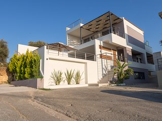 Nicki Villa, just 1km away from Chania city centre