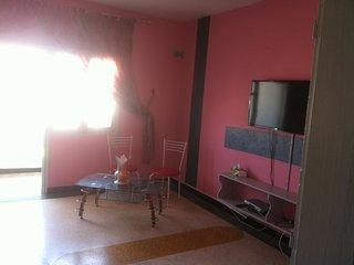 appartement zen, Rabat
