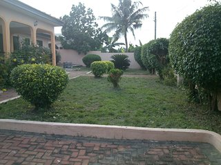 Holiday Villa in Accra