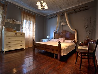 LA MIA CASA DI CAMPAGNA - Queen Room