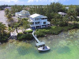 Bahia Azul, Ramrod Key