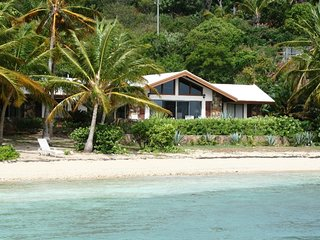 Cocoa Beach House, Virgin Gorda