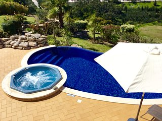 Villa Floresta, beautiful villa for 10 with private pool!