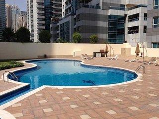 1BD Apartment excellent Marina Views, Dubai