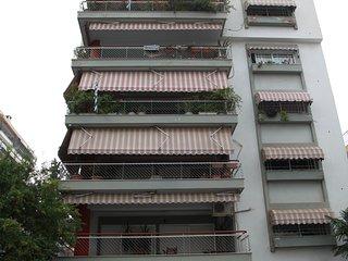erasmus-nikos apartment, Kalamaria