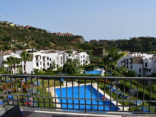 Fabulous 2 Bedroom Penthouse With Pool And Mountain View - R 129, San Pedro de Alcantara