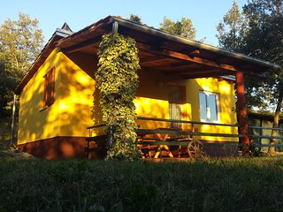 The ECO Villa Latini