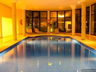 Ref: 133 – Quality 1 Bedroom Apartment Indoor Heated Pool & Gym, Benahavís