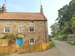 1 Coquet Lodge, Warkworth, Northumberland