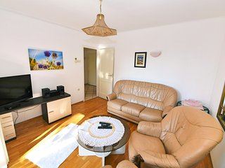 Comfortable city apartment RIVIER, Rijeka