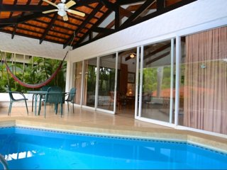 Enjoy our all-inclusive site, Villa sol playa hermosa # 8 Costa Rica