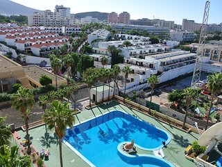 One bedroom Torres de Yomeley