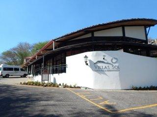 Enjoy our all-inclusive site, Villa sol playa hermosa # 8 Costa Rica