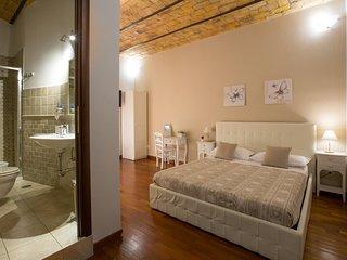 Big Apartment In Vatican, Rome
