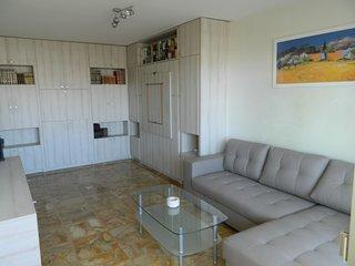 studio avec véranda 4 couchages, Cagnes-sur-Mer