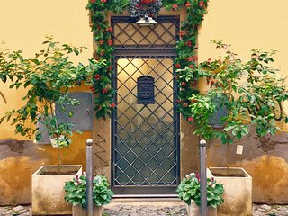 Your Nest in Trastevere the heart of Rome