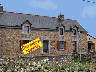 Location de vacances en Bretagne Sud