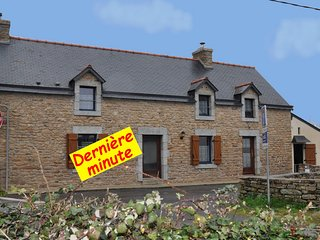 Location de vacances en Bretagne Sud, Nevez