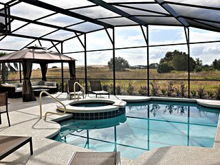 Gorgeous house at  Solterra Resort 10 min from Disney, Davenport