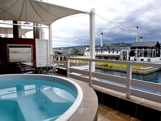 Penthouse Apartment, Knysna