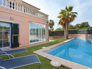 Villa Ocells, Puig de Ros