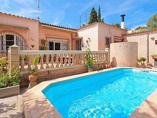 Villa Costa de la Calma