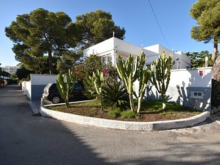 Modern house totally renovated in Costabella