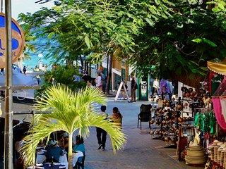 Casa Centro a 10mt de la 5Av y 30 del mar, Playa del Carmen
