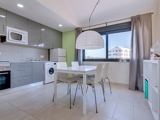 H. Dream Green Apartment