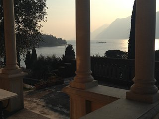 Splendid historic liberty villa, Malcesine