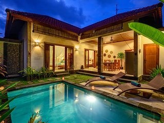 Blue Jasmine Villa - Bali- Canggu. You will love it!