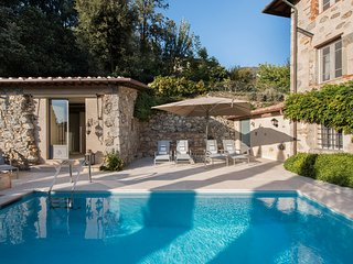 Villa Montebello Boutique  Bed and Breakfast, Pietrasanta