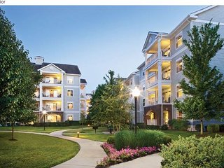 Wyndham Nashville!  Enjoy a 1BR condo 1 Mile from the Grand Ole Opry!