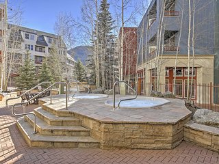 New! Keystone 2BR Condo w/Mtn. Views, Walk to Lift