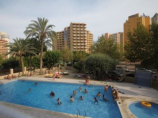 BENIDORM APARTMENT FABULOUS
