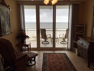 SeaSpray Perdido Key Condo # 424 ~ 3 Bedroom, gulf front in East building