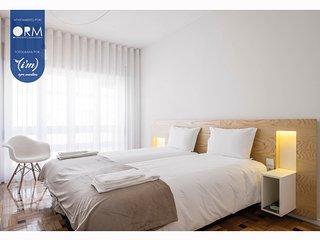 ORM - Avenida Apartment (baby friendly)