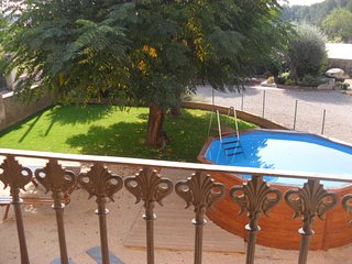 Costabravapartment Can Borrellet + pool. 10mins to beach
