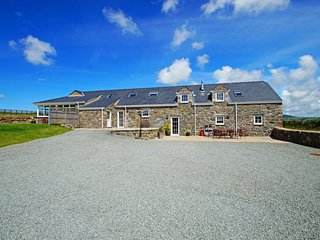 Gadlas: Large 5* Cottage - Llyn Peninsula - 51945