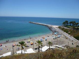 Torreón del Mar Apartamentos Benalmádena Beach