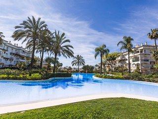 Hacienda Naguelles I Marbella