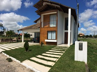 Casa para temporada em Bananeiras - PB no Condomínio Águas da Serra