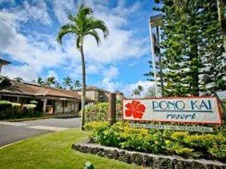 Pono Kai Resort, Kapaa