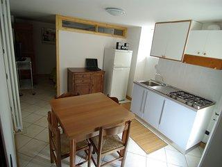 Appartamento in Centro Storico, Fermo