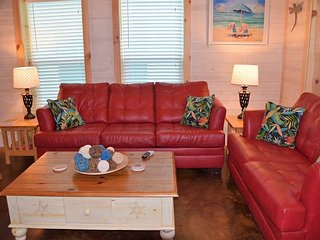 704TC - Vacation Townhouse, Large Shared Pool,3 Bedroom, 2.5 bath, Sleeps 10, Port Aransas