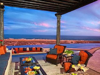 Copala At Quivira - Grand Opening Of New Ocean Front Condo On Sunset Beach!, Cabo San Lucas