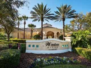 Windsor Hills Resort - 3 Bedroom Condo #3