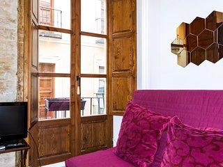 Conde de Infantas, Granada