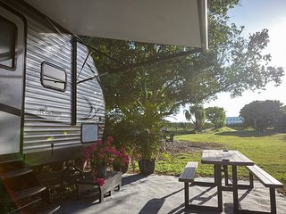 2/1, RV Catalina 2, Homestead, Near Key Largo